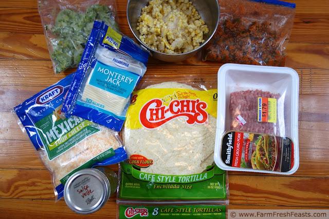 http://www.farmfreshfeasts.com/2013/08/green-pork-corn-and-zucchini-enchiladas.html