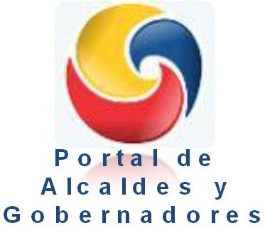 Portal: alcaldes y gobernadores