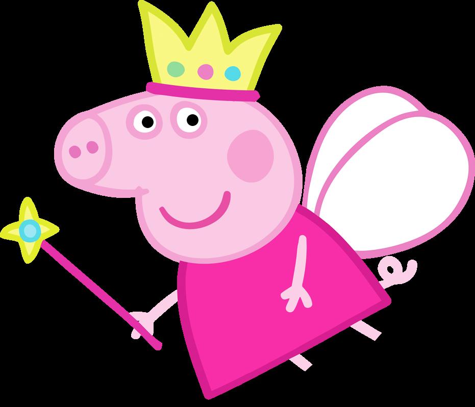 BLOG DA TIA JAQUE: Curiosidades Sobre a Peppa Pig