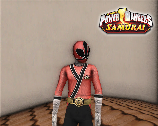 Power Rangers 20 Legends Skins pack - Page 3 18