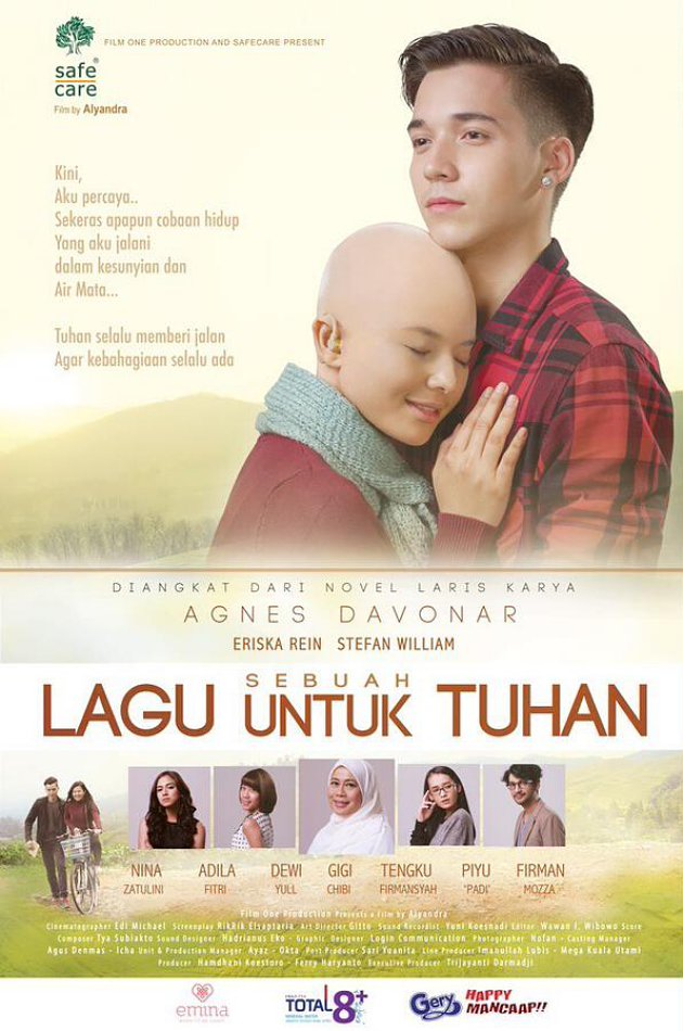 Cirebon Radio | etnikom network: MUSIK FILM