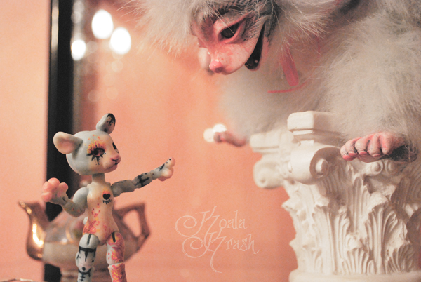 Art dolls & Custom Toys (Lilico, Oso Polar, etc) - Page 2 15