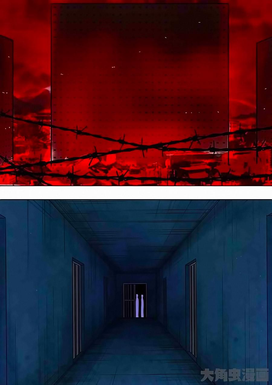 Luyện Ngục Trọng Sinh – Chap 48