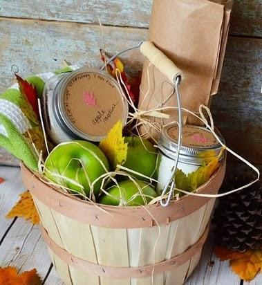 Culinaire cadeaus (deel 2)