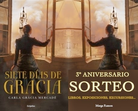 http://librosyexcursiones.blogspot.com.es/2014/03/sorteo-siete-dias-de-gracia.html