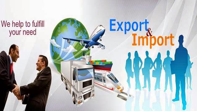 Export BD Import
