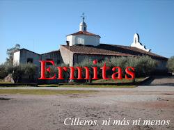 ERMITAS DE CILLEROS