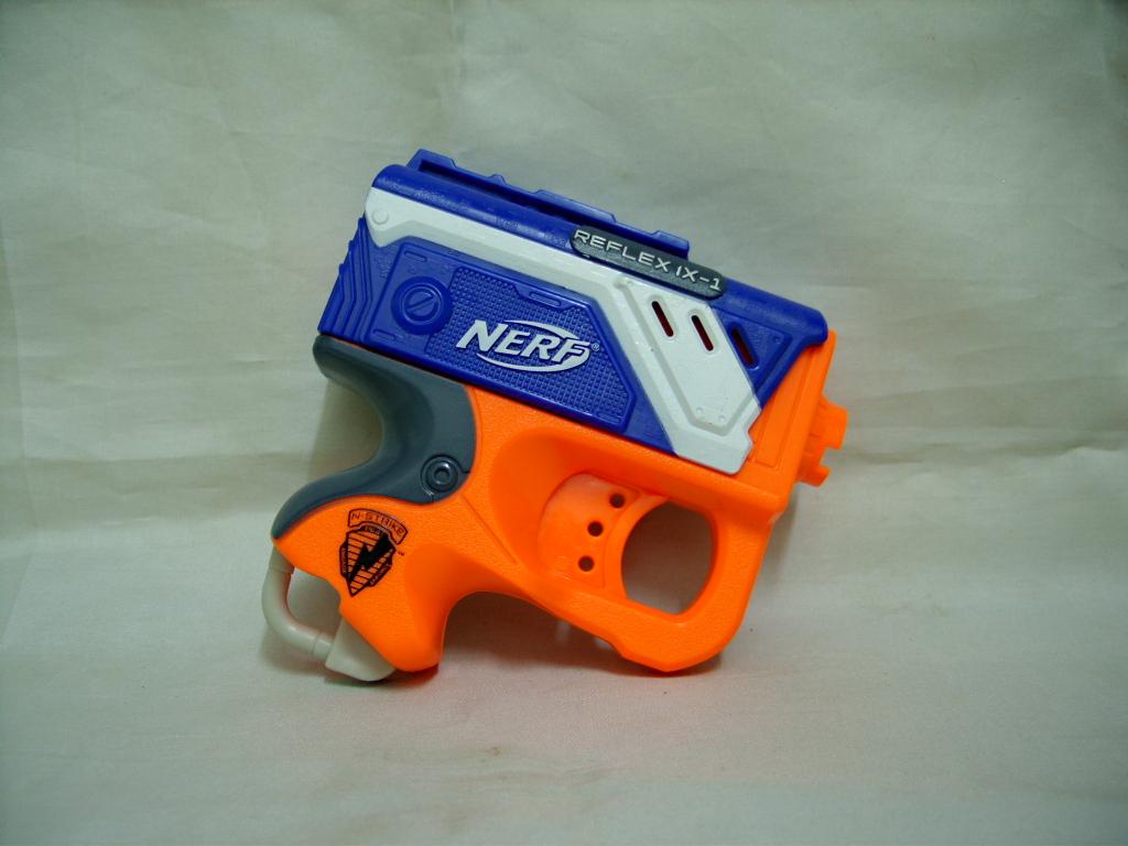 Nerf N-Strike Elite Reflex IX-1 Nerf Elite Reflex