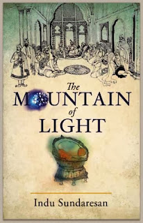 THE MOUNTAIN OF LIGHT -   Indu Sundaresan.JPG