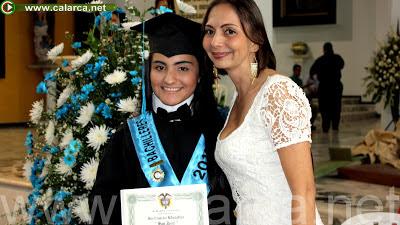 Geraldine Delgado Oliveros - Mejor Bachiller