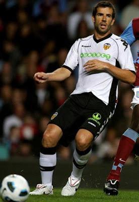 David Albelda - Valencia CF (2)