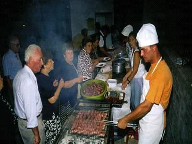 «14η Γιορτή Λουκάνικου» το Σάββατο στις Σταγιάτες