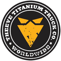 theeve titanium truck co. ©