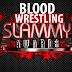 Editorial: Votação Slammy Awards do Blood Wrestling