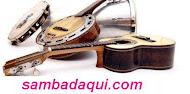 SAMBADAQUI-INTRUMENTOS MUSICAIS