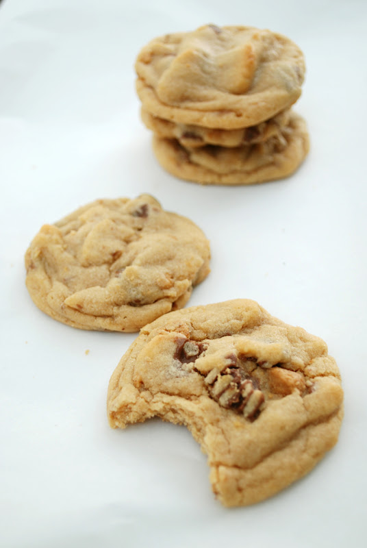 Once Upon My Life The Best Peanut Butter Cookies
