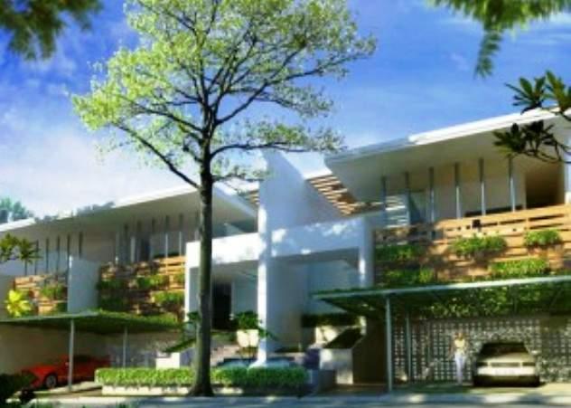 Modern Tropical Home Design Residence