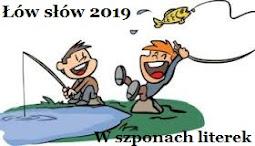 ŁÓW SŁÓW 2019
