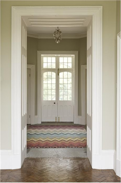 Old White Farrow and Ball