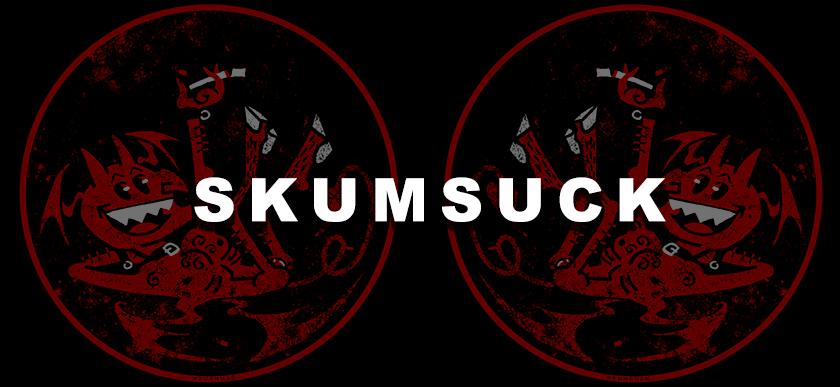 scumsuck.com