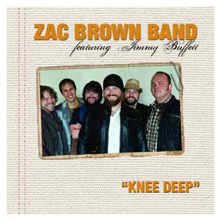 Zac Brown Band - Knee Deep (feat. Jimmy Buffett) Lyrics