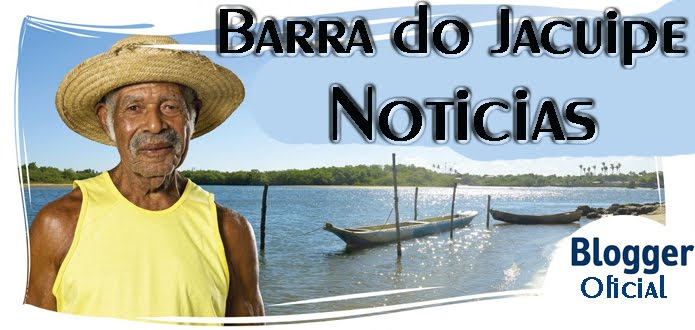 Barra do Jacuipe Noticias