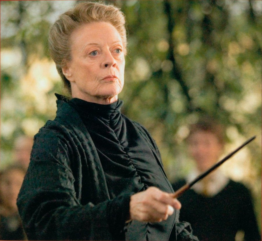Pictures of Actresses: Maggie Smith