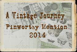 A Vintage Journey Pinworthy