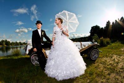 Strona Ślubna