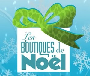 Shreveport Opera Guild presents Les Boutiques de Noel Christmas Marketplace