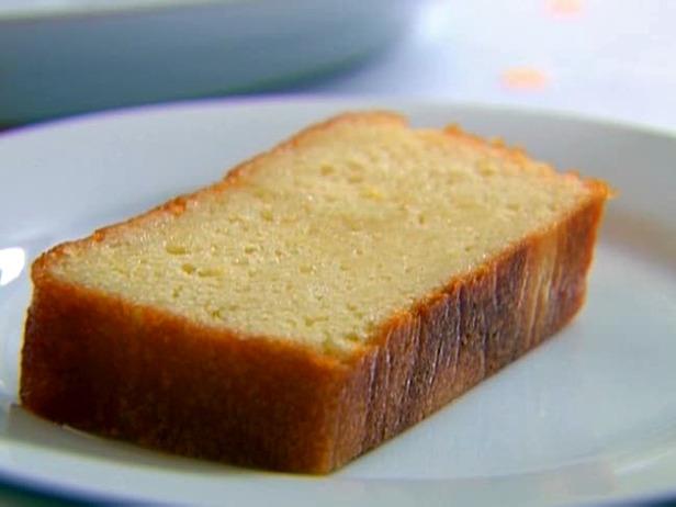 Favorite Recipes: Lemon Yogurt Cake - Barefoot Contessa