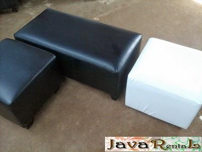 Bench Minimalis
