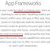 Framework Adaptive Display sugere um iPhone com tela maior