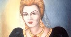Resultado de imagem para Condessa Nathanry