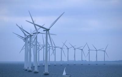 Vantagens e Desvantagens da Energia Eólica