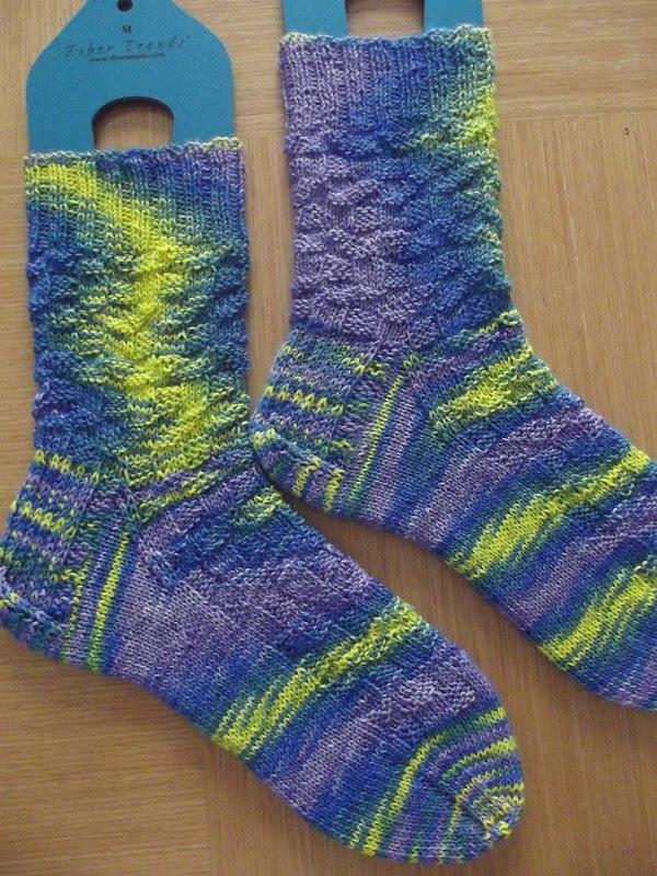 Neville's Socks