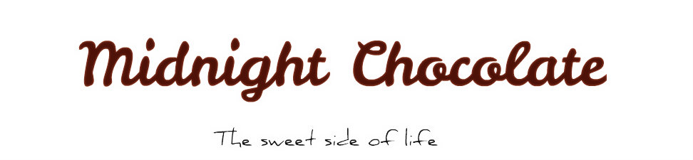 Midnight Chocolate