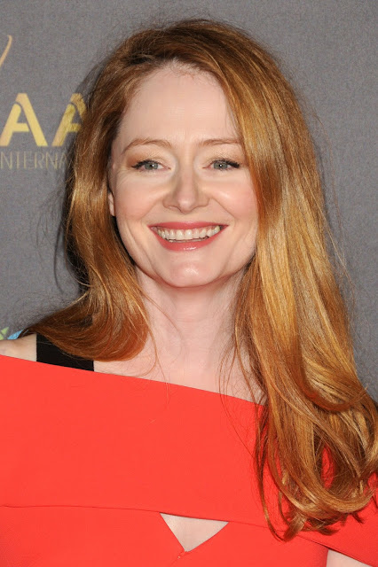 Actress, @ Miranda Otto - 5th AACTA International Awards Ceremony in LA