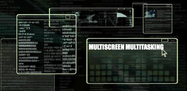 Multiscreen Multitasking THD v4.5.1 APK