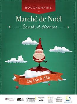 Noël à Bouchemaine