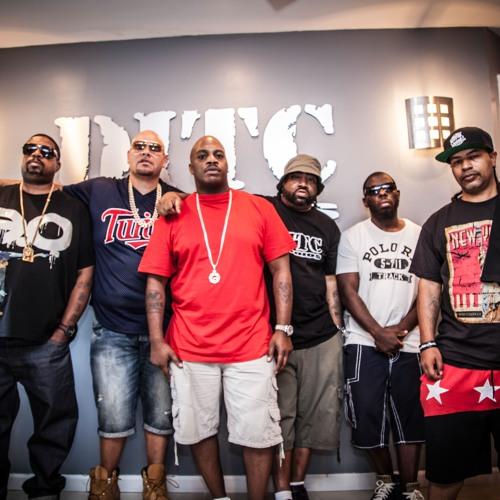 D.I.T.C. (A.G., Fat Joe & Diamond D) – Make 'Em So Proud (Hold Up)