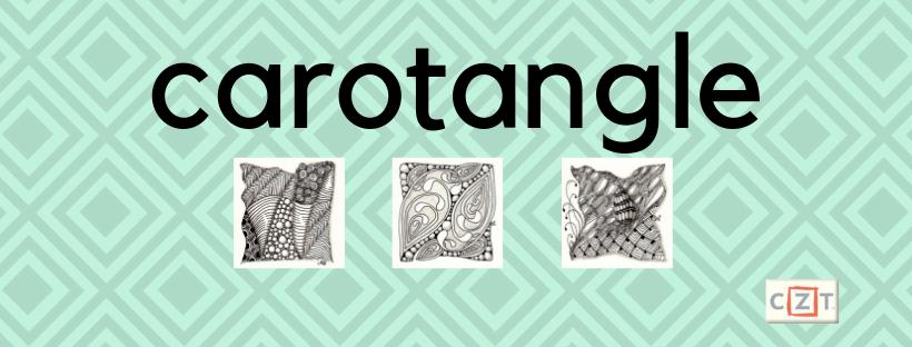 Carotangle