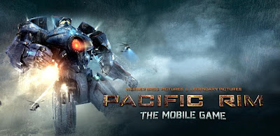 Pacific Rim apk v1.1.0 Full Verison + No Root