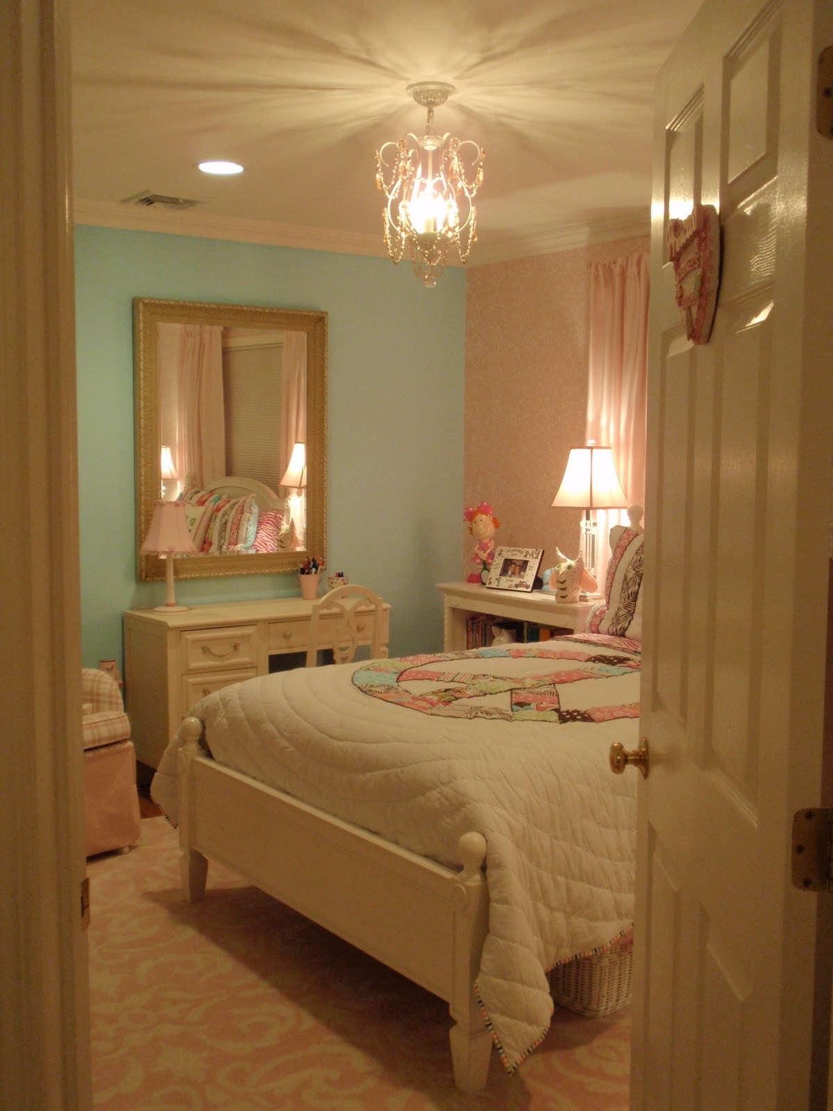 diy by design my daughter 39 s new tween room the reveal