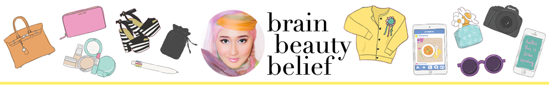 Brain Beauty Belief