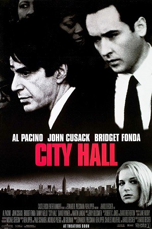 City Hall - Conspiração no Alto Escalão Filmes Torrent Download capa