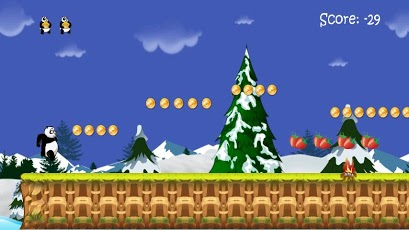 running game for kids
