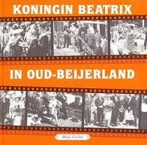 Registratie bezoek Beatrix