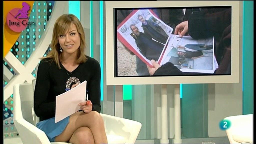 MARIA JOSE MOLINA, AQUI HAY TRABAJO (22.04.14)