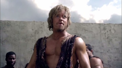 Spartacus - Temporada 3 - Ver Online - 3x04